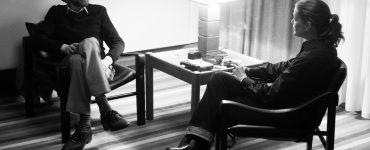 """Im Interview mit dem """"Stern"""" zeigt sich Romy Schneider überraschend redselig © 2018 PROKINO Filmverleih GmbH"""