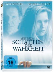 DVD-Cover zu Schatten der Wahrheit