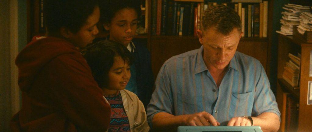 """Daniel Craig als fürsorglicher Nachbar in """"Kings"""" © Universal Pictures"""