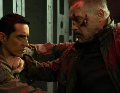 Das Duell der Terminatoren © 2019 Twentieth Century Fox