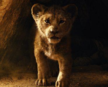 Das Filmplakat zu König der Löwen ©Walt Disney Studios Motion Pictures