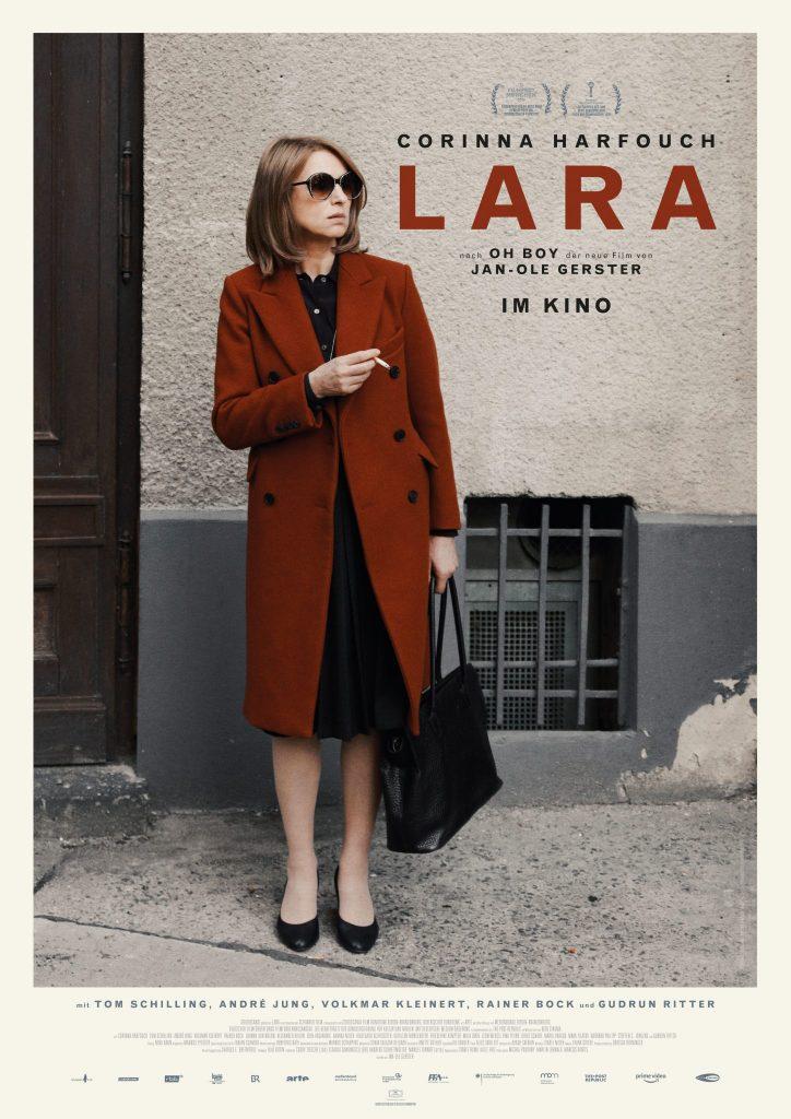 Plakat zu Lara