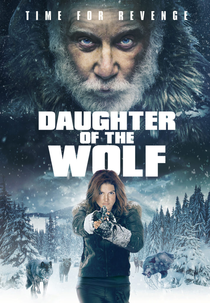 Filmplakat zu Daughter of the Wolf