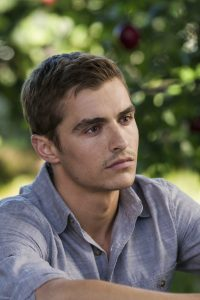 Dave Franco aus Warm Bodies