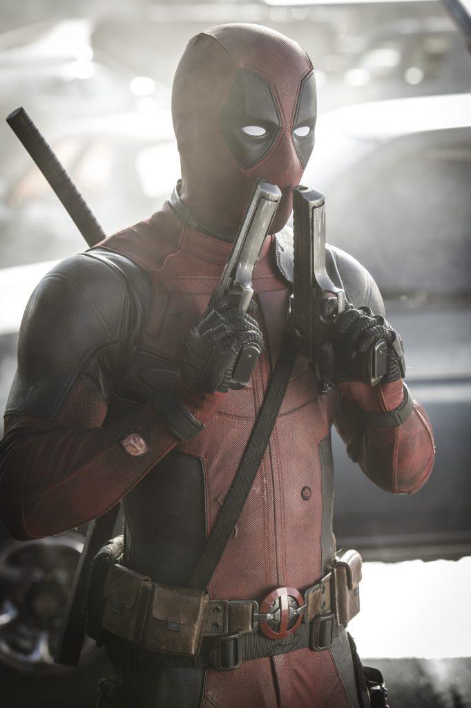 Der Geruch von Tod am Morgen vertreibt bei Deadpool Kummer und Sorgen - Deadpool 3 ist in Planung ©20th Century Fox Home Entertainment
