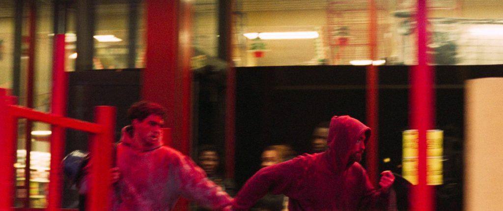 Alles Rot und im Rausch © Ascot Elite Home Entertainment
