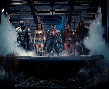 Bald ein gewohntes Bild? Die Justice Leauge ohne Superman (Henry Cavill)! © Warner Bros.