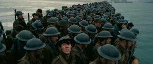 Die Ruhe vor dem Sturm in Dunkirk von 2017