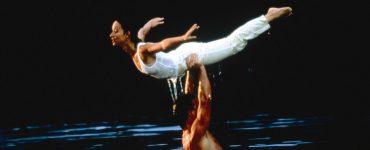 Eine der berühmtesten Tanzszenen aller Zeiten © 2007 Tele München Gruppe. All Rights Reserved. Dirty Dancing, USA 1987.