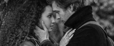 Djemila und Luc kommen sich näher in Le sel des larmes