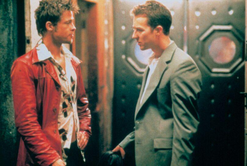 Die erste Regel des Fight Club ist: Man redet nicht über den Fight Club! © 20th Century Fox Home Entertainment