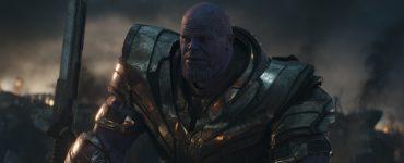 Thanos als Erzfeind der Avengers, Film-Podcast © Marvel Studios 2019