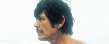 Charles Bronson in Ein Mann sieht rot©Studiocanal Home Entertainment