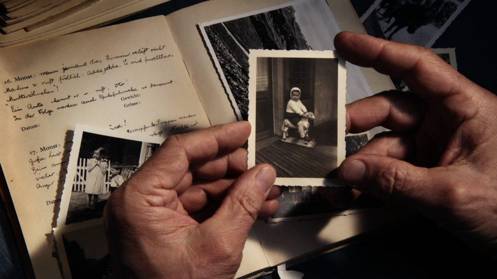 Markus Imhoof begibt sich auf Spurensuche, eine Reise in die eigene Vergangenheit ©Majestic Filmverleih