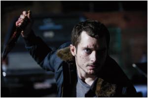 Elijah Wood in Maniac von 2012