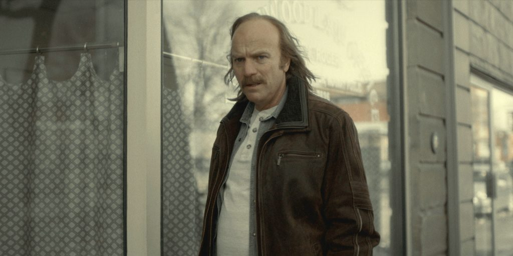 Ewan McGregor als Will Stussy in Fargo - Staffel 3