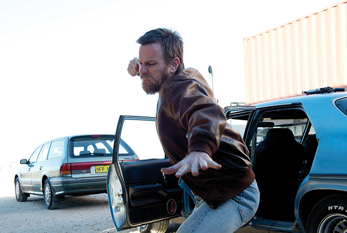 Ewan McGregor mal ganz anders in Son of a Gun