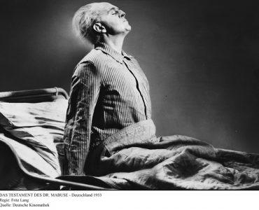 Screenshot 01 von Das Testament des Dr. Mabuse© Atlas Film