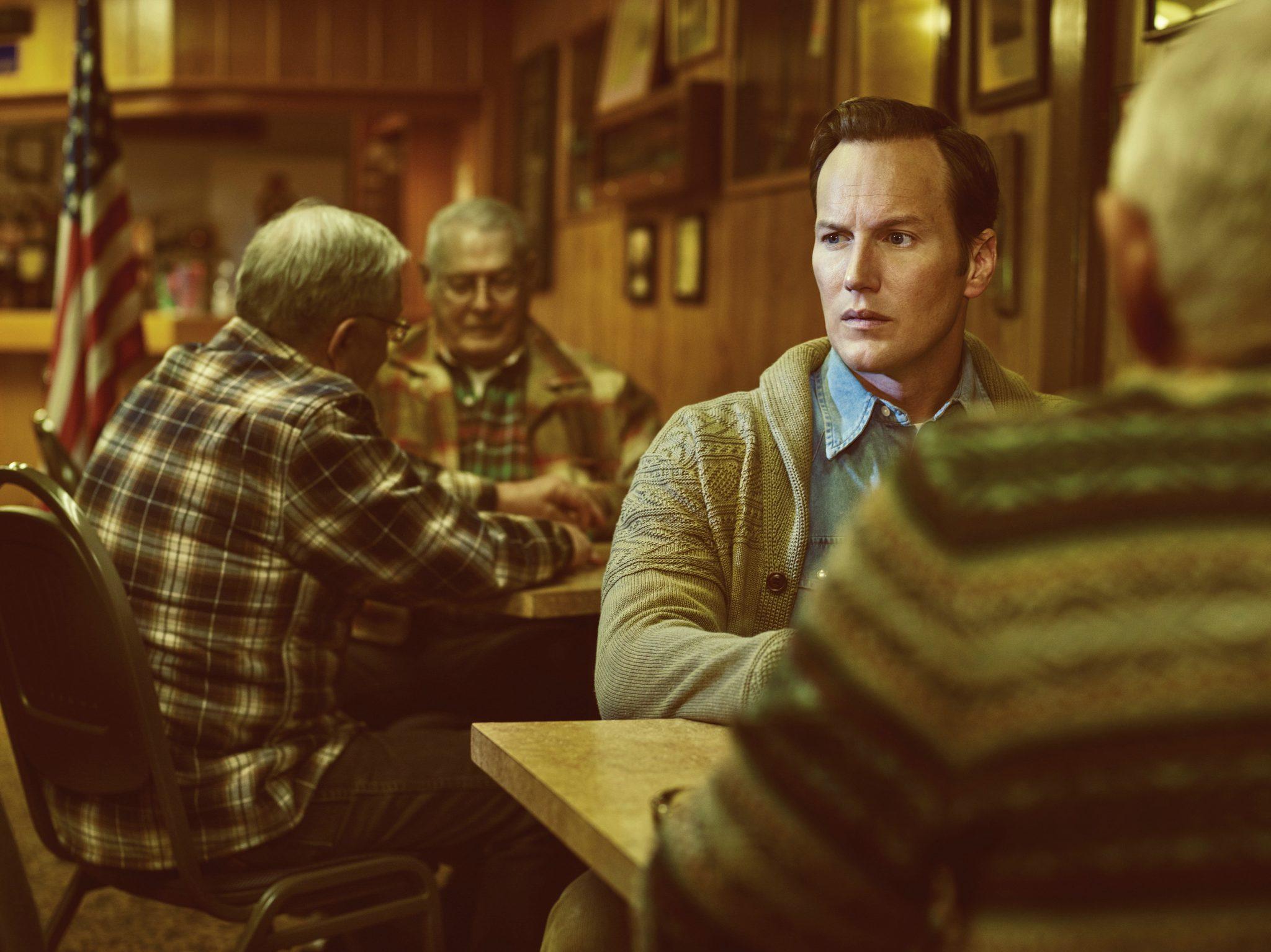 Patrick Wilson in Fargo Staffel 2 von ©20th Century Fox Home Entertainment 2016