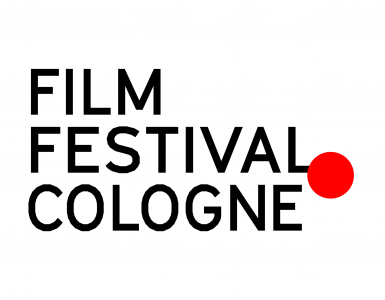 Logo des Film Festivals Cologne