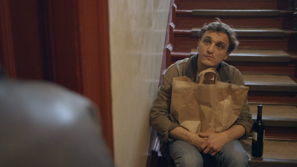 """Fikkefuchs"" mit Franz Rogowski von ©Alamode Film"