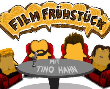 Auf dem Bild sind alle Podcastteilnehmer als Toast-Karikatur zu sehen