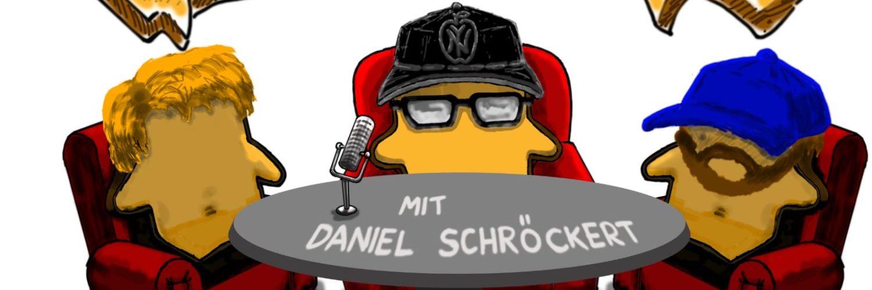 Daniel Schröckert, Stefan und Onno als Toasts