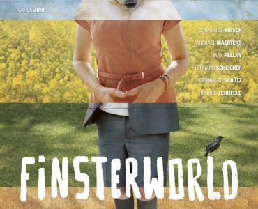 Filmplakat zu Finsterworld