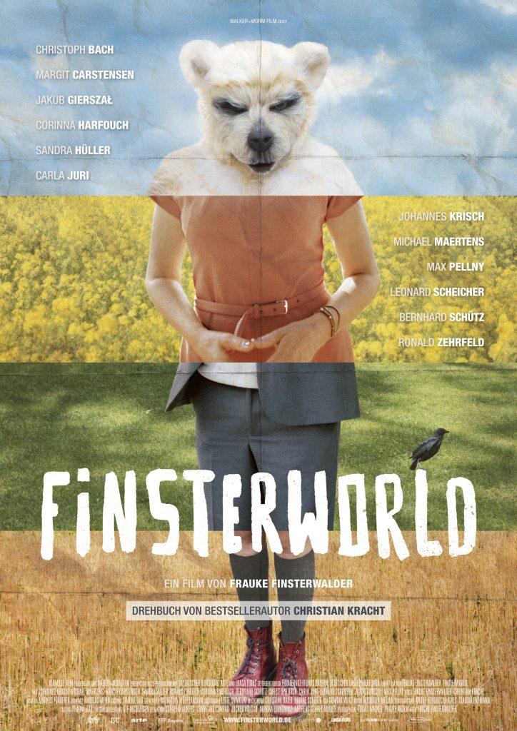 Cover von Finsterworld