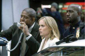 Forest Whitaker in Nicht auflegen! von 2007