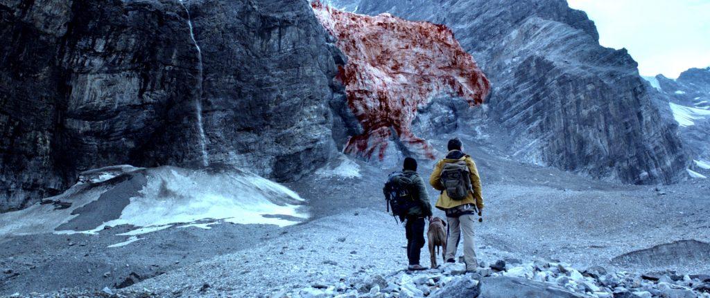 Der Blutgletscher. © Allegro Film