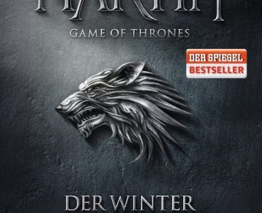 Game of Thornes - Der Winter naht. Alle Bildrechte liegen beim Penhaligon Verlag.