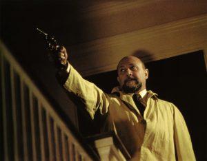 Gefährlich geht es in Halloween - Die Nacht des Grauens zu..von 1978