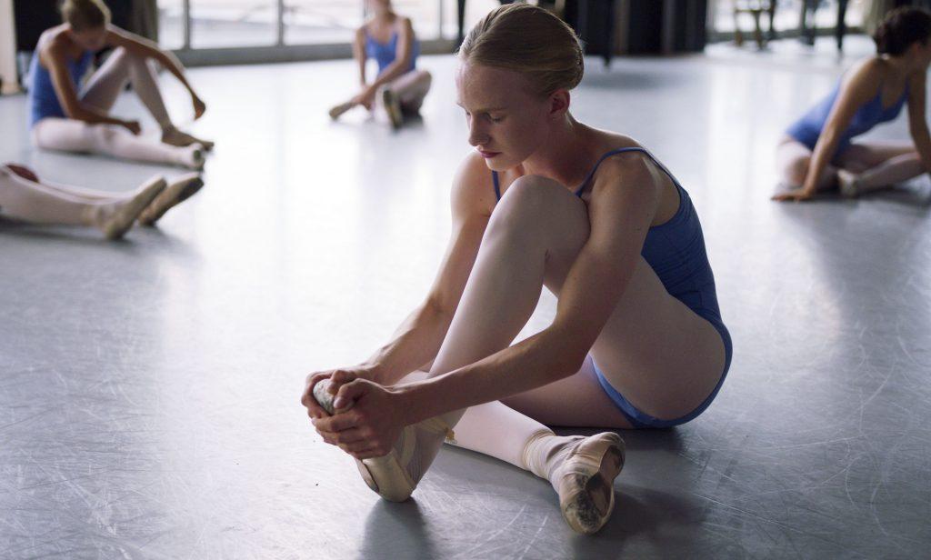 Ist Lara den Herausforderungen des Balletts in Girl gewachsen? © Universum Film