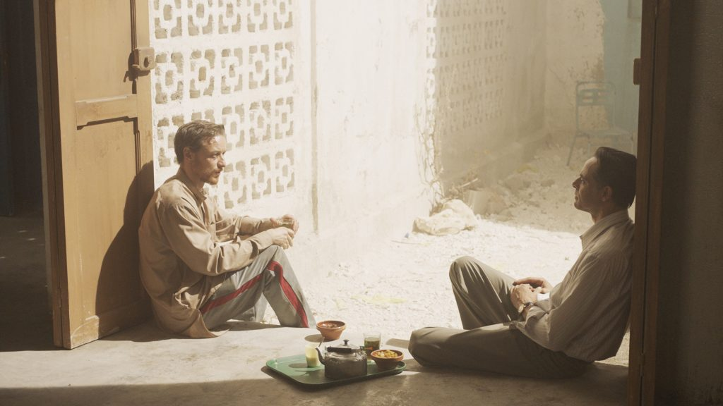 Ein zerrüttetes Somalia wird authentisch dargestellt ©Submergence SARL