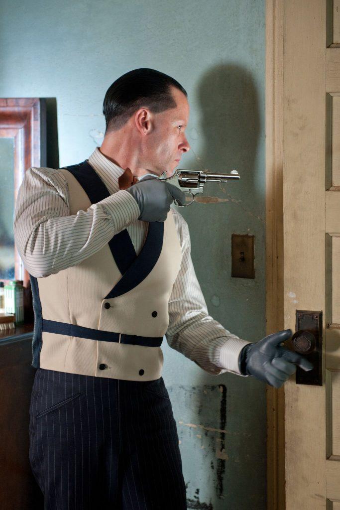 """Guy Pearce pielt grandios in """"Lawless - Die Gesetzlosen"""" ©Koch Media"""