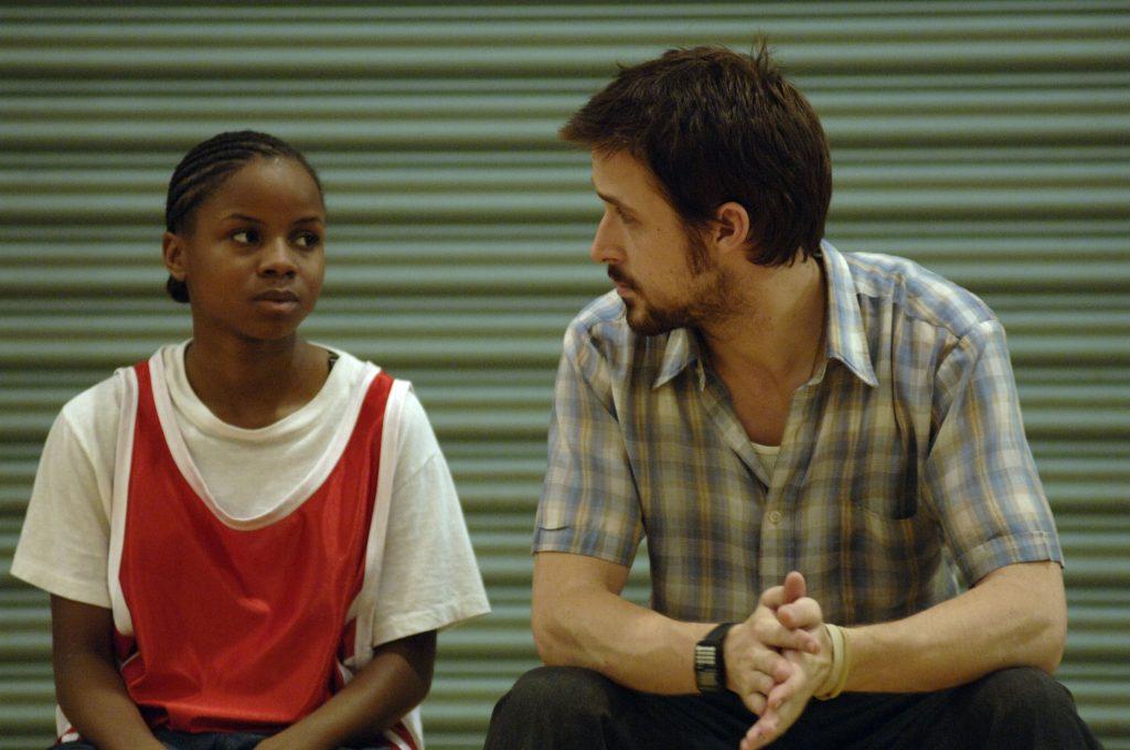 """Tatsächlich Freunde? Schülerin Drey und ihr Lehrer Dan in """"Half Nelson"""". © Studiocanal Home Entertainment"""