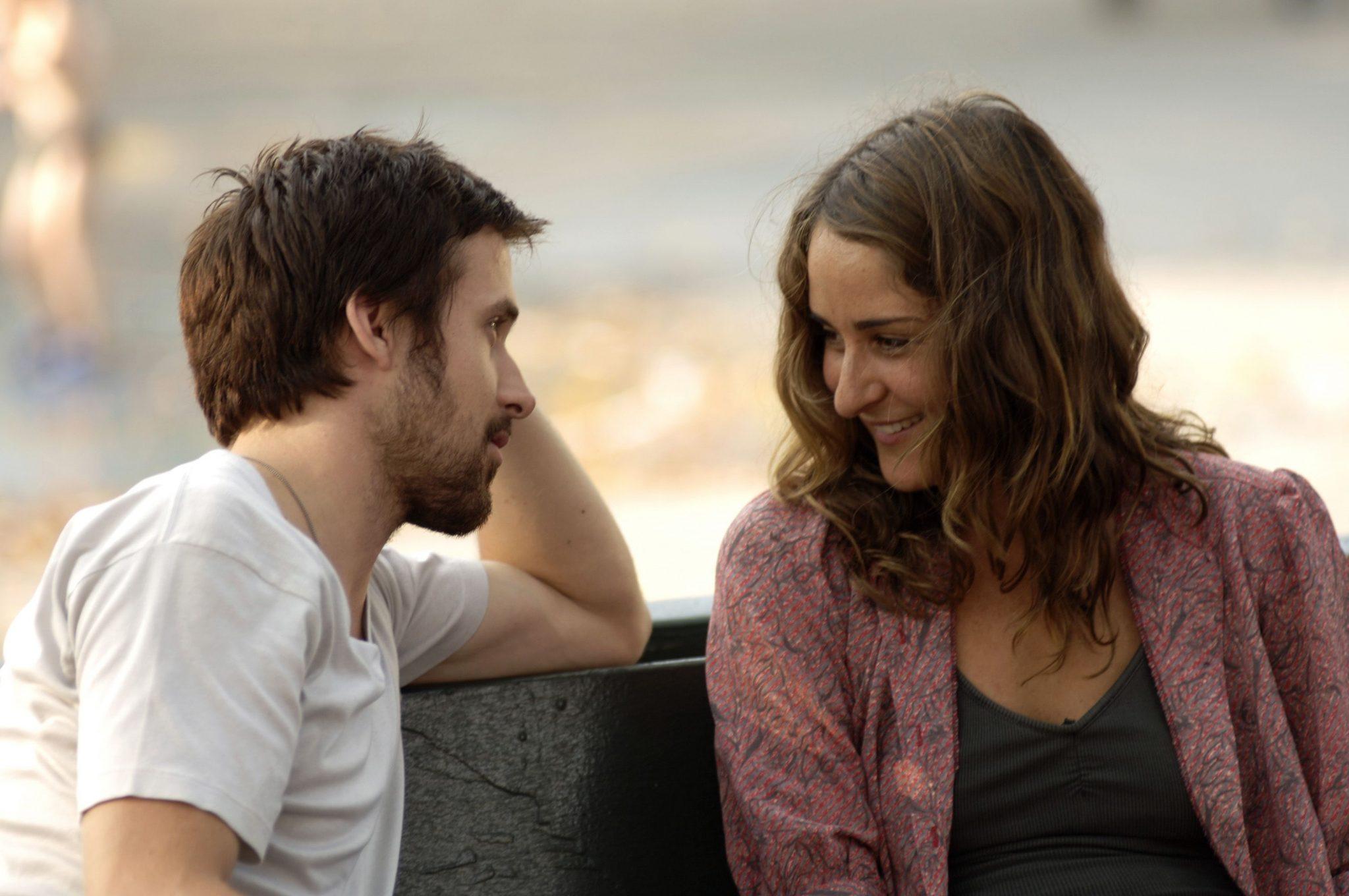 Alte Liebe rostet nicht - oder? Dan und seine Ex Rachel © Studiocanal Home Entertainment