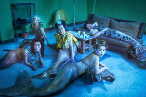 """Meerjungfrauen in """"The Mermaid"""" © Capelight Pictures"""