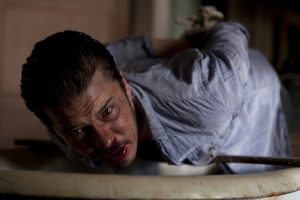 """Es geht zu Sache in """"I Spit On Your Grave"""" © Tiberius Film"""