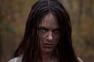"Die gepeinigte in ""I Spit On Your Grave"" © Tiberius Film"