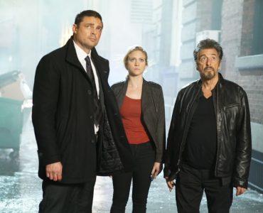 Die Hauptrollen: Karl Urban, Al Pacino, Brittany Snow ©Concorde Home Entertainment