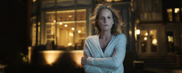 Helen Hunt in I See You