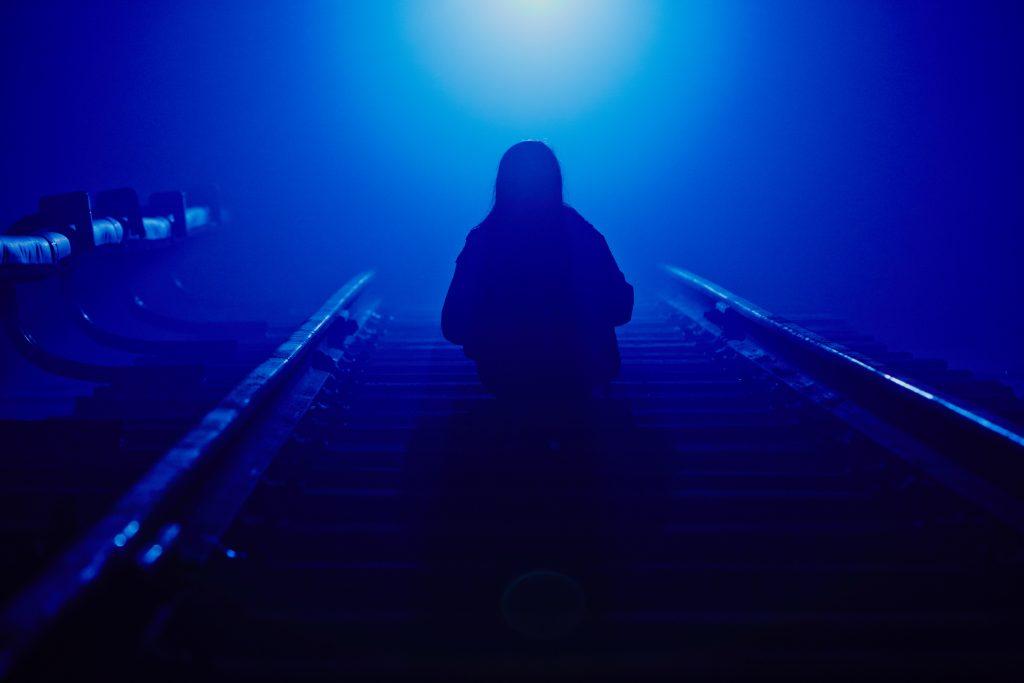 In vielen Momenten stimmungsvoll und düster - The Night Train ©TiberiusFilm