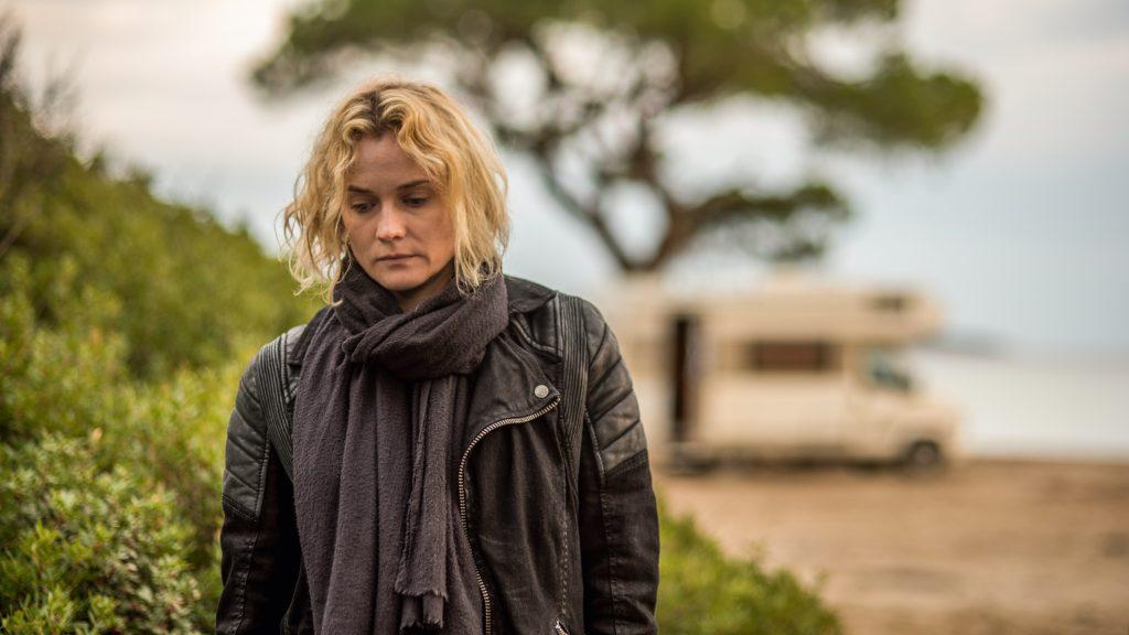 """Resignierende Diane Kruger in """"Aus dem Nichts"""""""