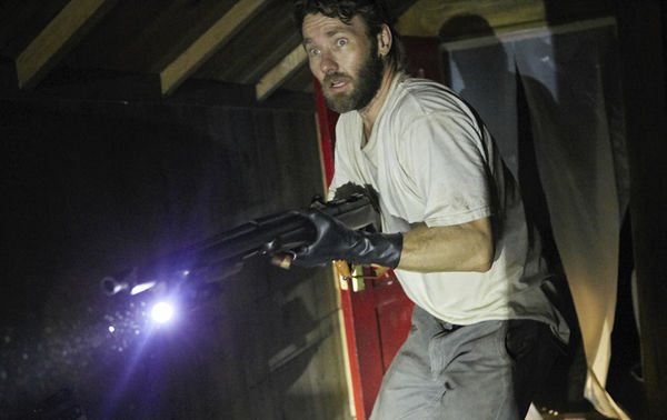 "Joel Edgerton als ""Paul"" in ""It Comes at Night"" © Universum Film"