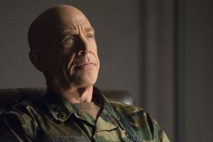 J.K. Simmons als Rear Admiral Jacob Levin ©Universum Film