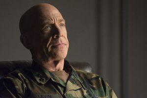 J.K. Simmons als Rear Admiral Jacob Levin ©Universum Film