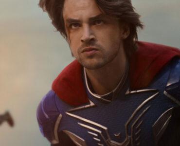 Die Superhelden in Jupiter's Legacy fliegen zum Angriff auf das Böse - Neu auf Netflix im Mai 2021