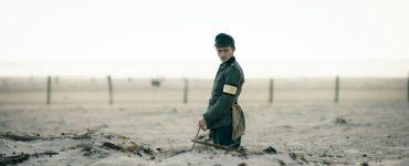 Joel Basman als Helmut in Unter dem Sand - Das Versprechen der Freiheit © Koch Films
